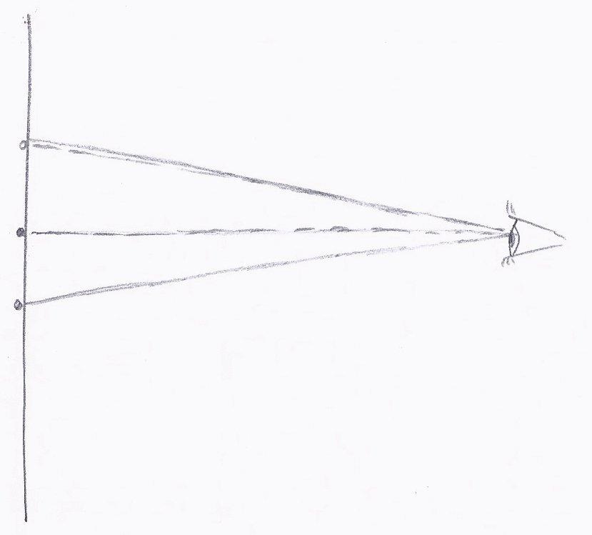 ray-tracing diagram